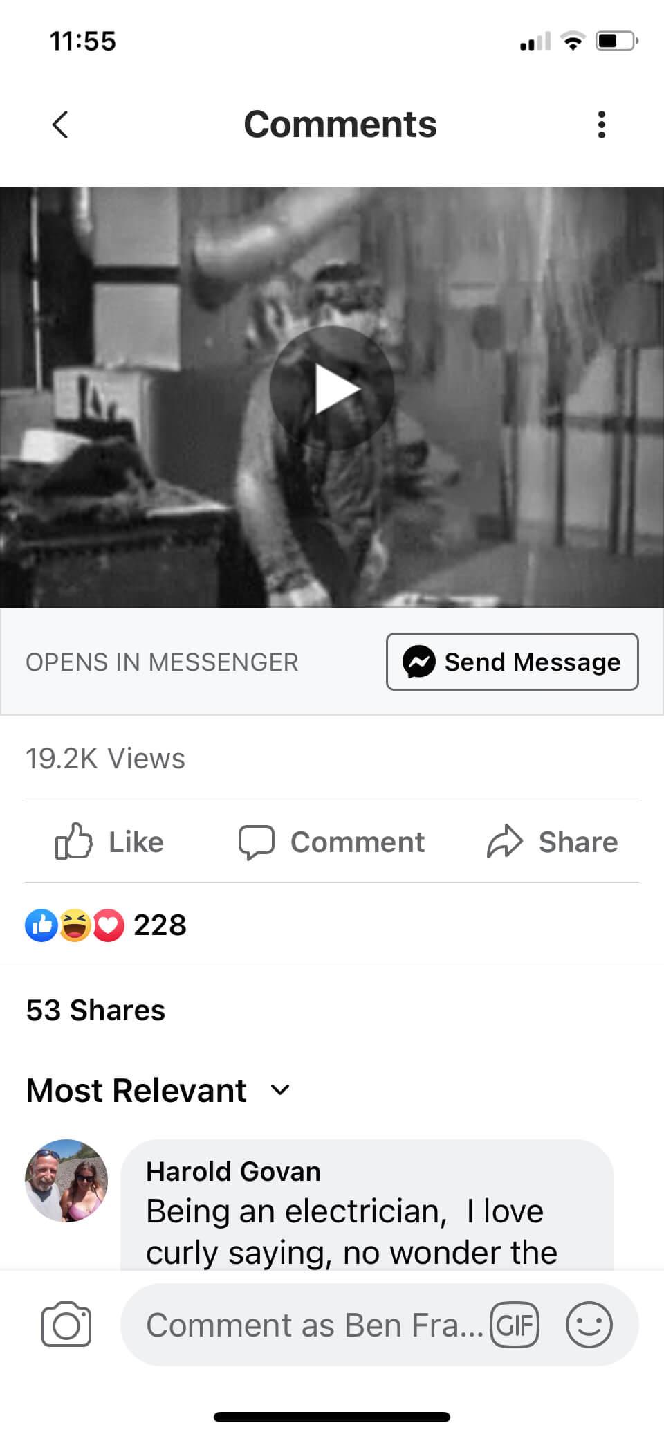 Plumber Facebook Ads