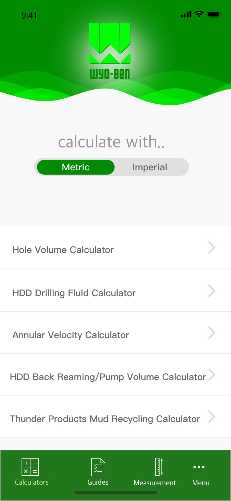 Drilling app developer