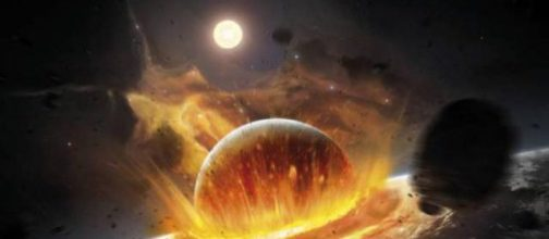 NASA confirms: Planet Nibiru is coming  towards earth– Nibiru will be a big life ending event