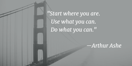 start-use-do-arthur-ashe