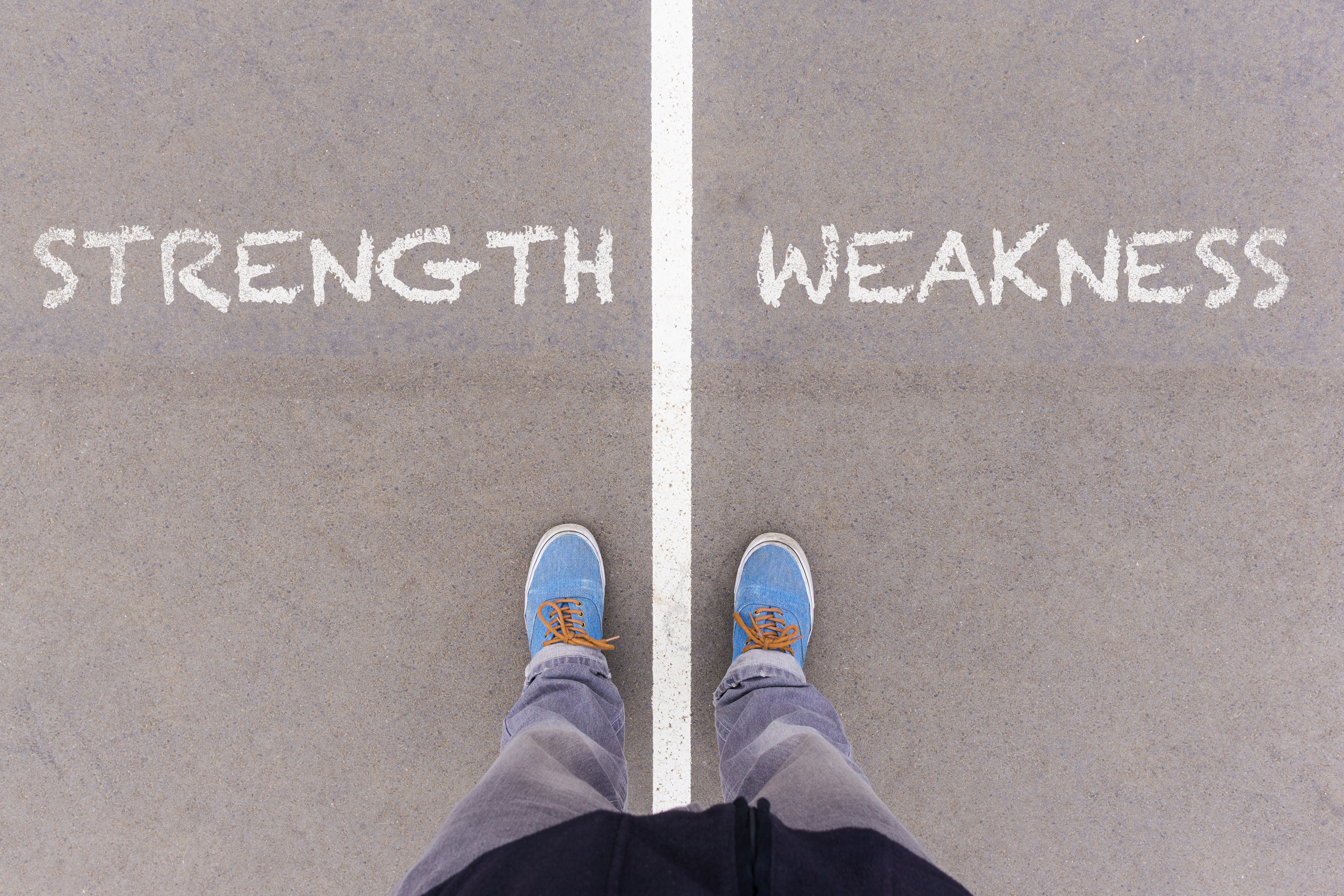 What Are Your Recognition Strengths And Weaknesses