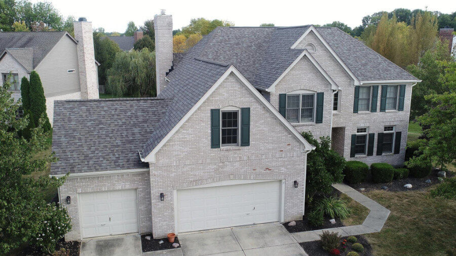 Differences Between 3 Tab And Architectural Shingles Authentic Restoration