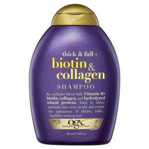 OGX Thick & Full Biotin & Collagen Shampoo 385 ml