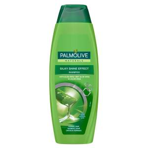 Palmolive Natural Silky Shine Effect Shampoo With Aloe Vera 350 ml
