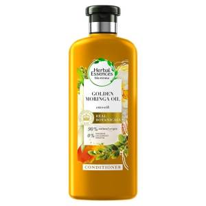 Herbal Essences Golden Moringa Oil Smooth Conditioner 400 ml