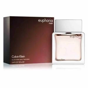 CK Euphoria For Men EDT 100ml