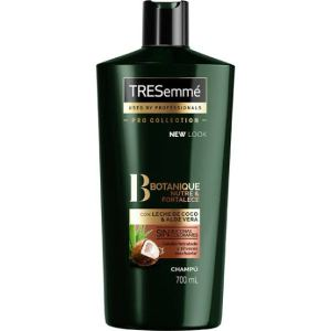 Tresemme Botanique Damage Recovery Shampoo With Macadamia Oil & Wheat Protein 650 ml