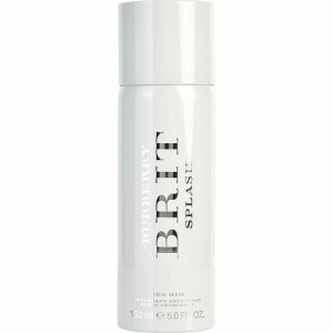 Burberry Brit Splash Deodorant Spray 150 ml
