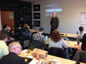Startup School: Digital Branding