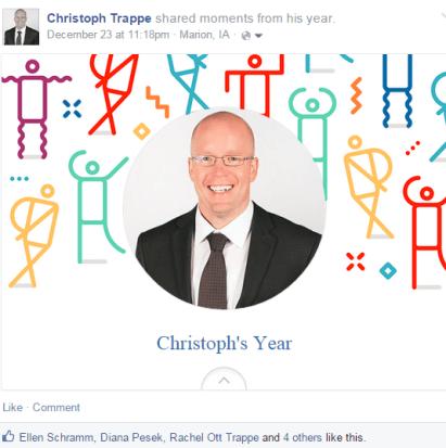 photos of the year album facebook 2014