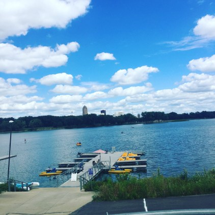 [FITNESS BLOG]Where to run while visiting Des Moines