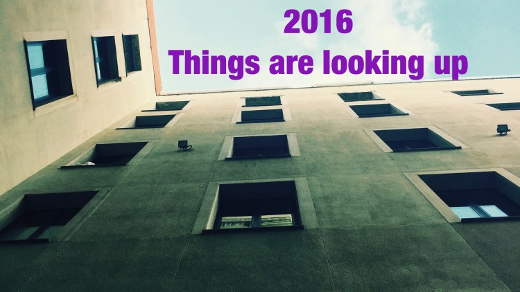 Looking back on 2016…