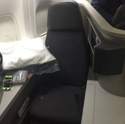 TRAVEL: How to get a $6,000 business class seat to Europe for $350
