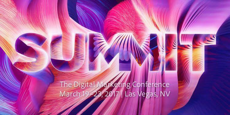 Adobe Summit  Las Vegas