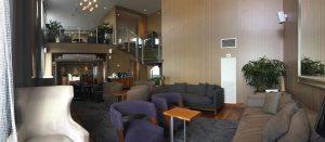 executive lounge westin cleveland
