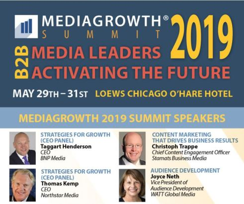 media growth summit chicago