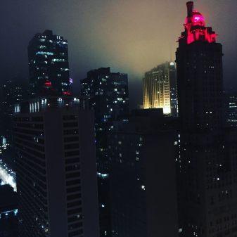 Chicago Mariott