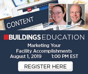 Content marketing for building owners