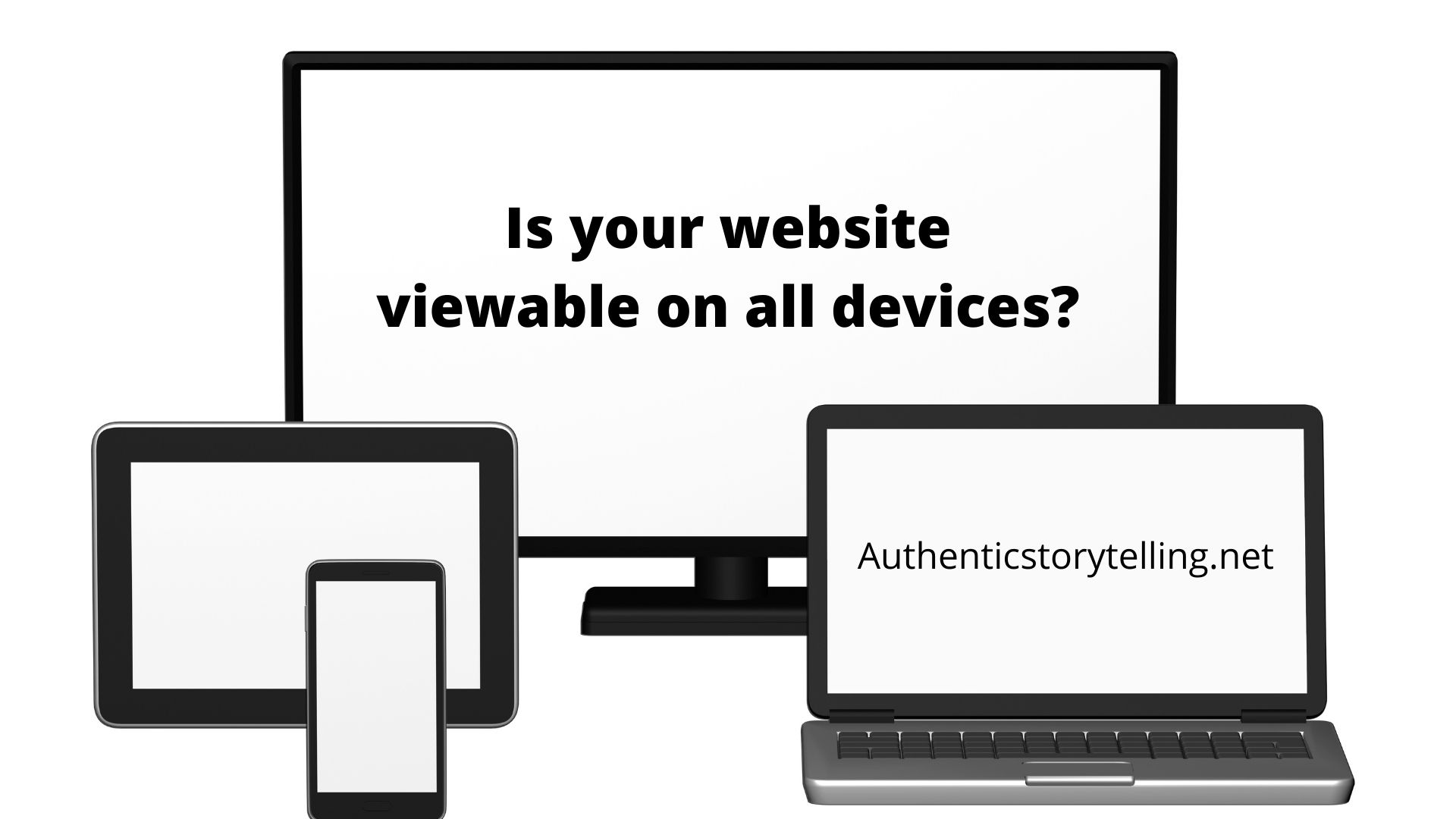 7 Tips for Building a Responsive Website in 2021 - Content + Digital Marketing Tips