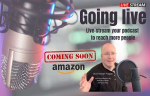 going live book