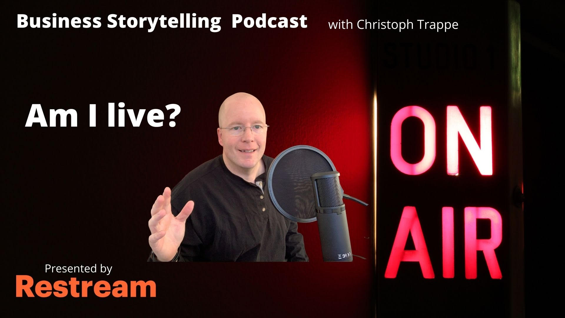 Am I live? How to make sure your livestream works - Content + Digital Marketing Tips