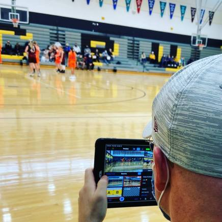 sporting events with switcher