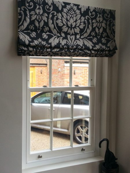 Luton Timber Heritage Window Sliding Sash Sleek Frame