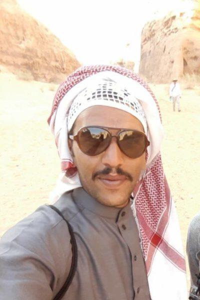 Mohammed Al Zalabeh
