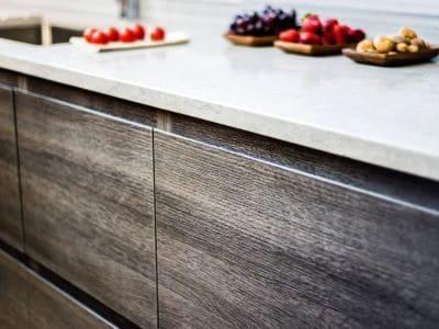Wood Types for Custom Cabinets tacoma