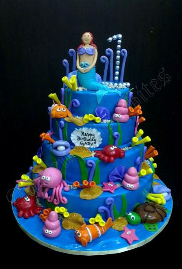 Order Wedding Cakes3D 4D Designer Cakes In Delhi