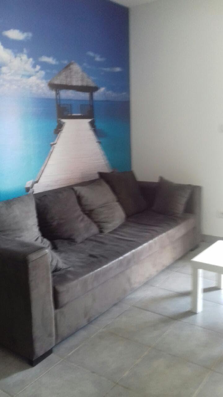 Location Pietracorbara, Au Rez De Chaussée Du0027une Villa, Agréable  Appartement Climatisé Avec 2 Chambres, Vue Magnifique Sur Les Montagnes Et  Terrasse ...