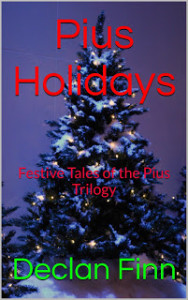 Pius holidays old cover