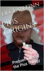 Pius origins old cover