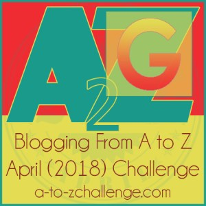 Open a-to-z-challenge