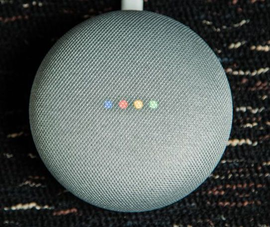 Google Home Mini for Smart Home Revolution