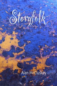 StoryFolk front cover