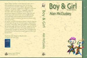 Boy & Girl