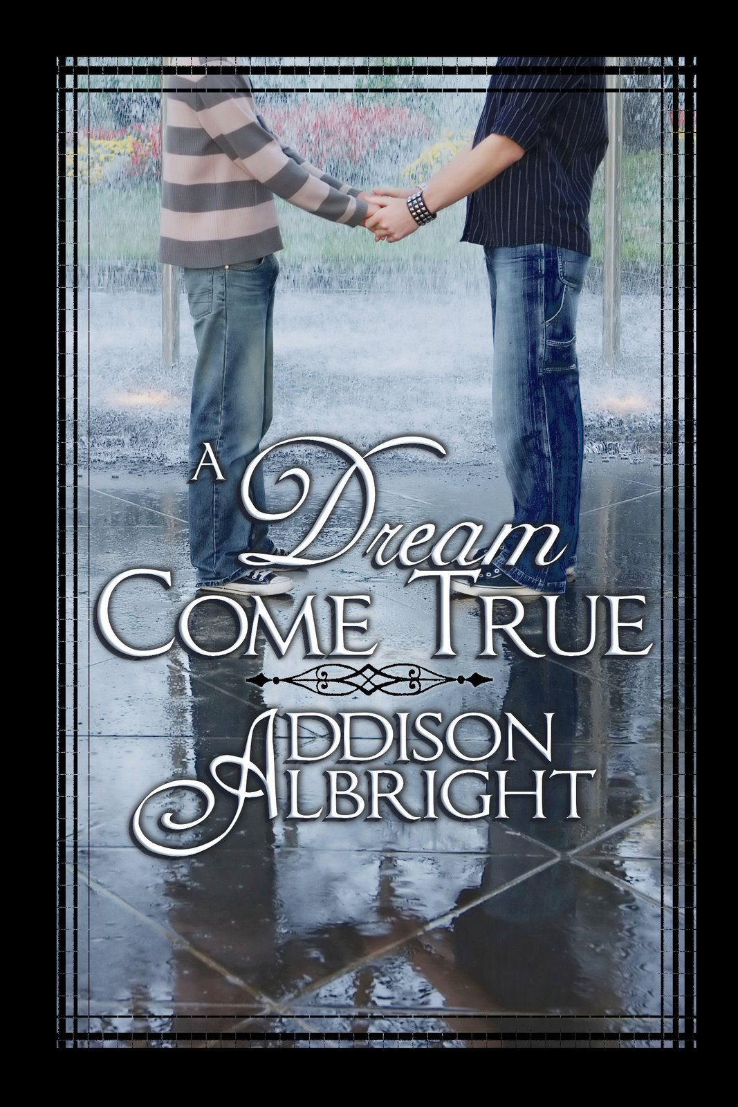 Cover - A Dream Come True