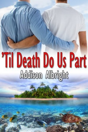 'Til Death Do Us Part - Cover