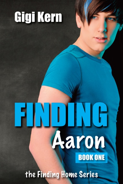 Finding Aaron Final eBook Cover HiRes-2