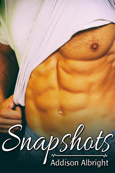 Snapshots - Cover