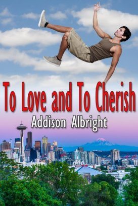 To Love and To Cherish - Cover