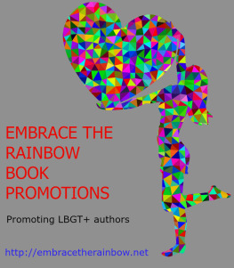 Embrace the Rainbow Promotions