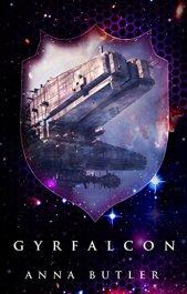 Gyrfalcon - Taking Shield - Anna Butler