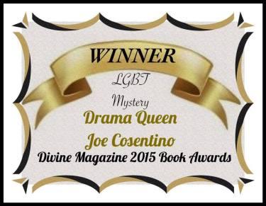 Divine Magazine Drama Queen