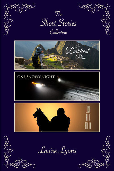 The Short Stories Collection 400 x 600