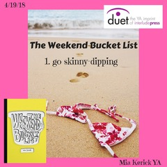The Weekend Bucket List-4
