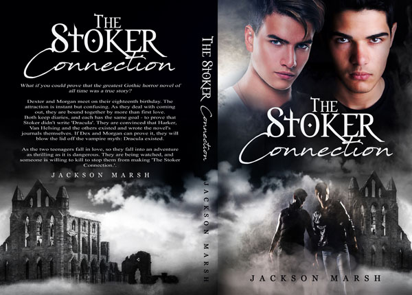 FULL COVER The Stoker Connection-Shutterstock.jpg