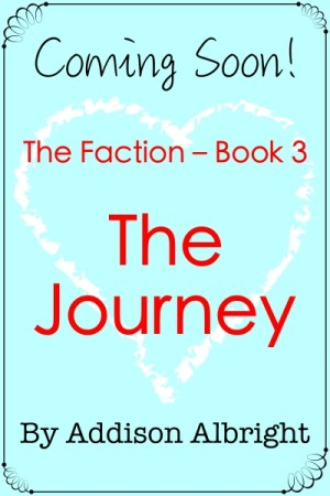 The Faction 03 - The Journey -400-x-600