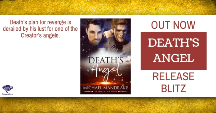 Death's Angel by Michael Mandrake | Stories That Make You Smile